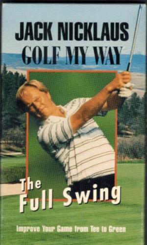 Golfmyway